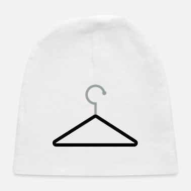 Clothes hanger for clothes - Baby Cap