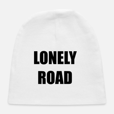 Lonely LONELY ROAD - Baby Cap