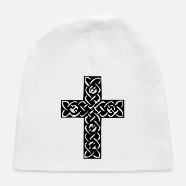 Cross crosses - Baby Cap
