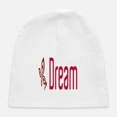 Dream Dream - Baby Cap