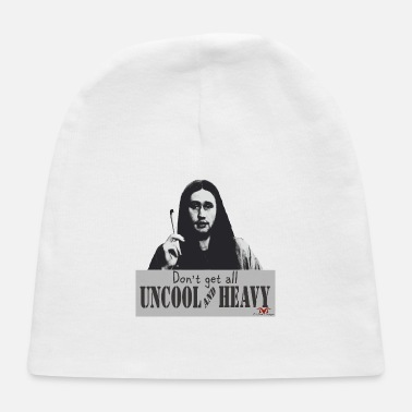 Uncool Uncool-light prints - Baby Cap