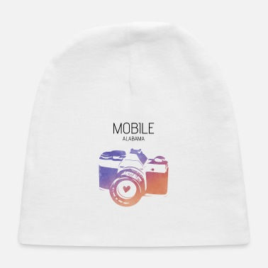 Mobile Camera Mobile - Baby Cap