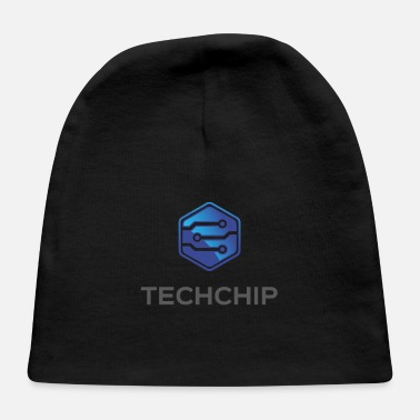 Tech Tech Chip - Baby Cap