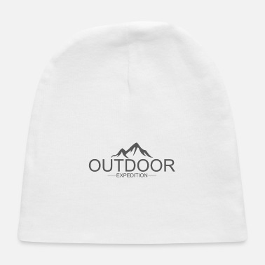 Outdoor Outdoor Expedition - Baby Cap