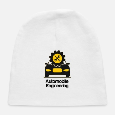 Automobile AUTOMOBILE ENGINEERING AN INNOVATION - Baby Cap