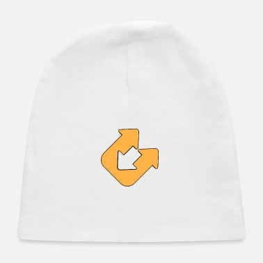 Arrow ARROW IN ARROW - Baby Cap