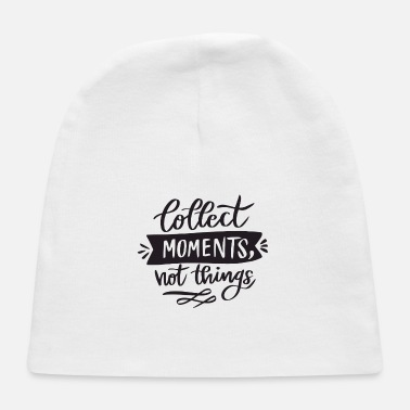 Movement Movement - Baby Cap