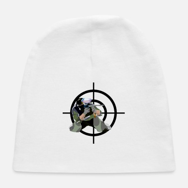 Paintball Paintball - Baby Cap