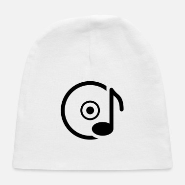 Cd DVD - CD - Baby Cap