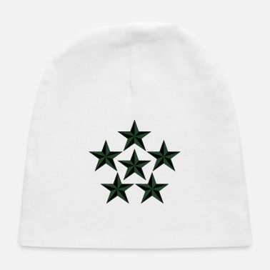 Rank General General of the Armies GAS Rank, Mision Militar ™ - Baby Cap