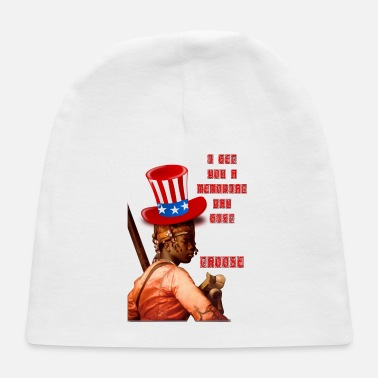 Orientalist Memorial day gifts 5 - Baby Cap