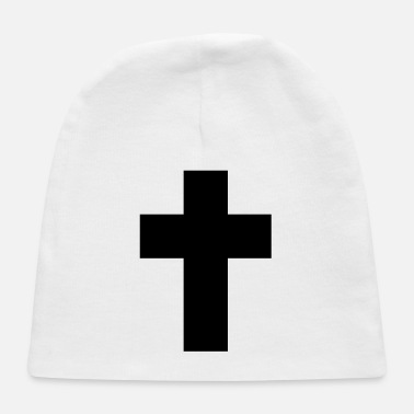 Cross Cross - Baby Cap