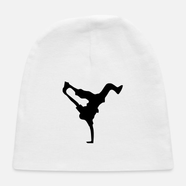 Break Dance Break Dance - Baby Cap