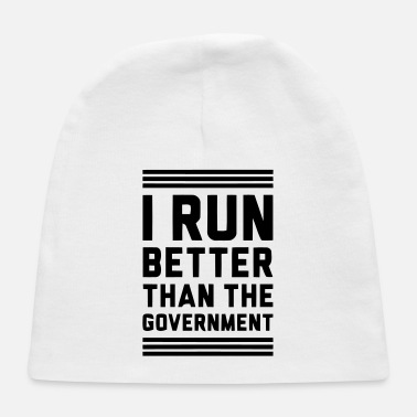 Government Governement - Baby Cap