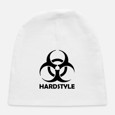 Hardstyle hardstyle - Baby Cap