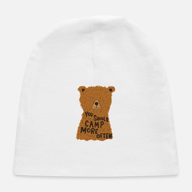 Wild Dog A Wild Suggestion - Baby Cap