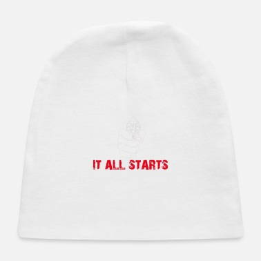 Start It All Starts - Baby Cap