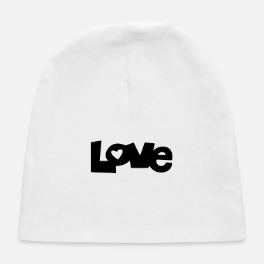 Big Love big - Baby Cap