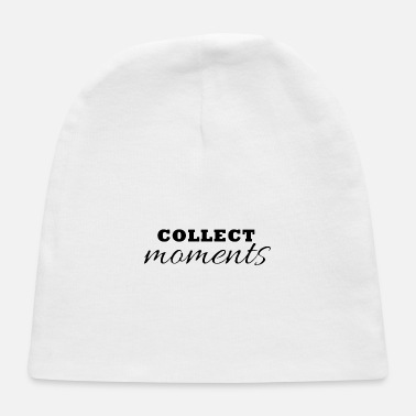 Collections Collect moments - Baby Cap