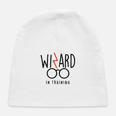 Training Wizard In Training - Baby Cap