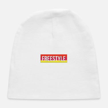 Freestyle Freestyle - Baby Cap