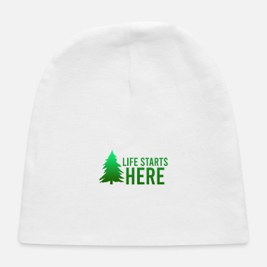 Forest Forest - Baby Cap