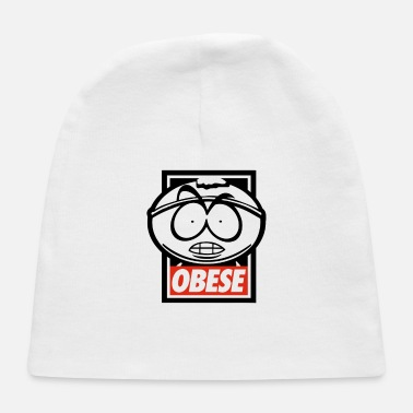 Obesity OBESE - Baby Cap