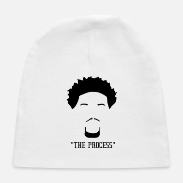 Process the process - Baby Cap