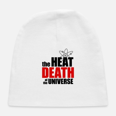 Heat The Heat Death of the Universe - Baby Cap