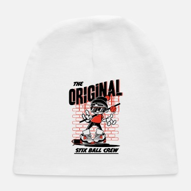 Original The Original - Baby Cap