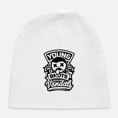 Young Young - Baby Cap