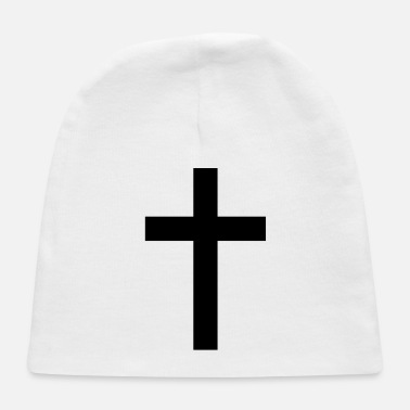 Tradition Traditional Cross - Baby Cap
