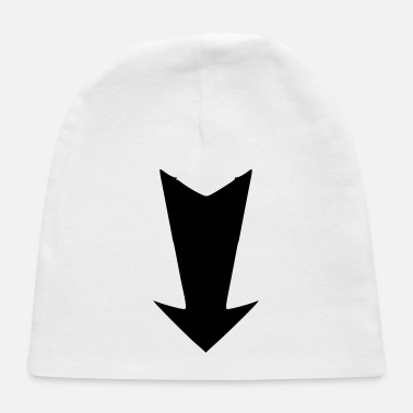 Arrow arrow - Baby Cap