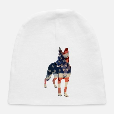 Shepherd German Shepherd - Baby Cap