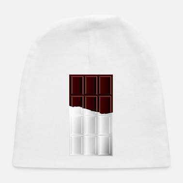 Illustration chocolate illustration - Baby Cap