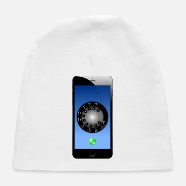 Phone Number Rotary Smart Phone - Baby Cap 573d8ea259f