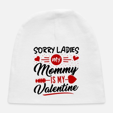 Valentine's Day Valentines Day Shirt for Teen Boys - Baby Cap