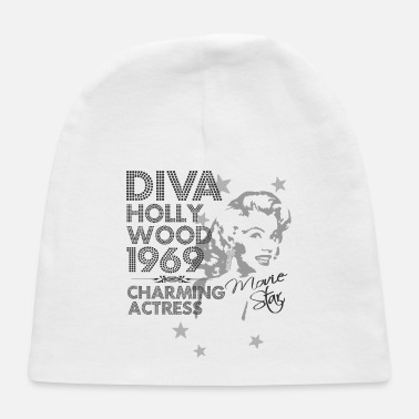 Actress Hollywood actress - Baby Cap