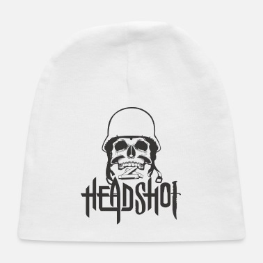 Shot head shot - Baby Cap