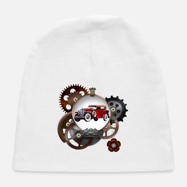 Question Vintage Car Design - Baby Cap