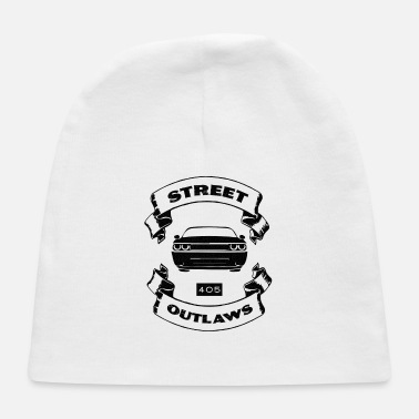 Outlaw street outlaws - Baby Cap