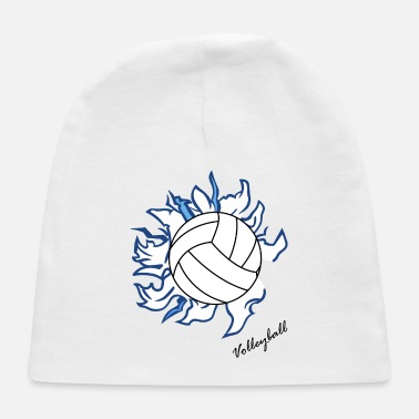 Volley Volley ball - Baby Cap