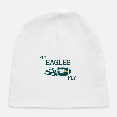 Fly Fly Eagles fly - Baby Cap