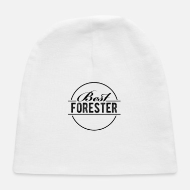 Forest Forester - Baby Cap