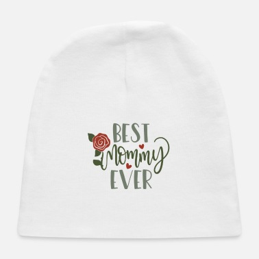 Cheers Mother Gifts - Best Mommy Ever Funny Gift Ideas - Baby Cap