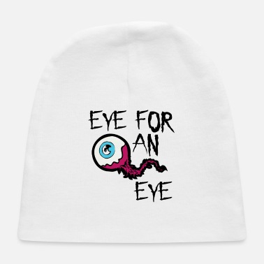 Eye Eye for an Eye - Baby Cap