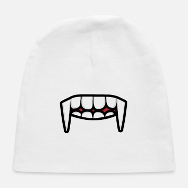 Nose face mask mask face tooth mouth - Baby Cap