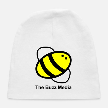 Media The Buzz Media - Baby Cap
