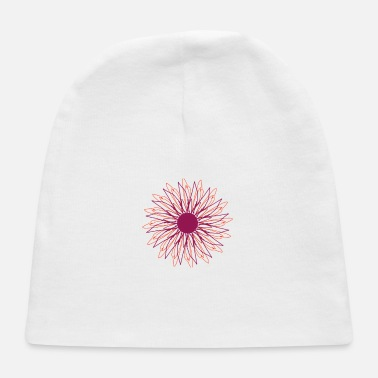 Bloom bloom - Baby Cap
