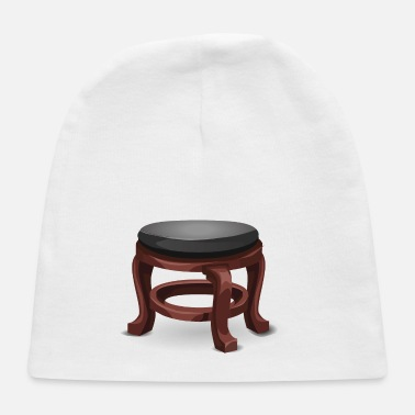 Stool Stool from Glitch - Baby Cap